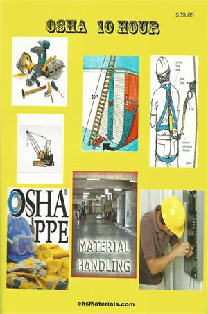 occupational health and safety policies and procedures manual